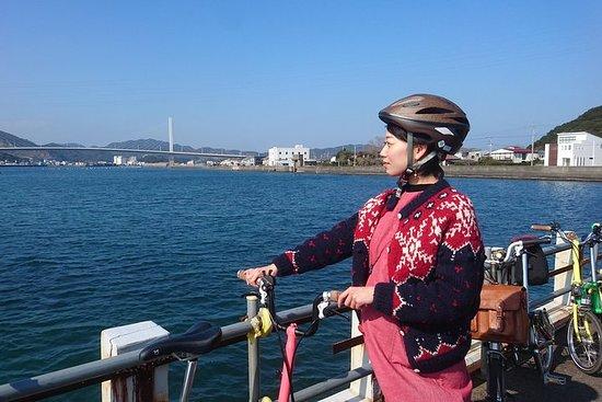Tour à vélo Naruto Seaside BROMPTON