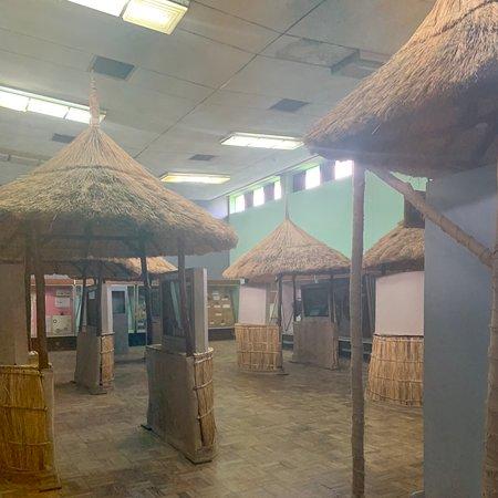 Chichiri Museum