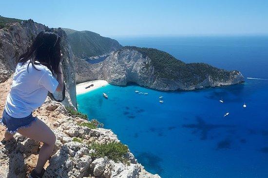 Full Day Tour Shipwreck beach - Blue Caves
