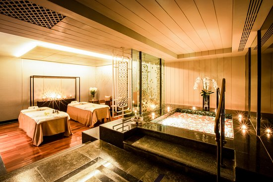 Athenee Spa at The Athenee Hotel