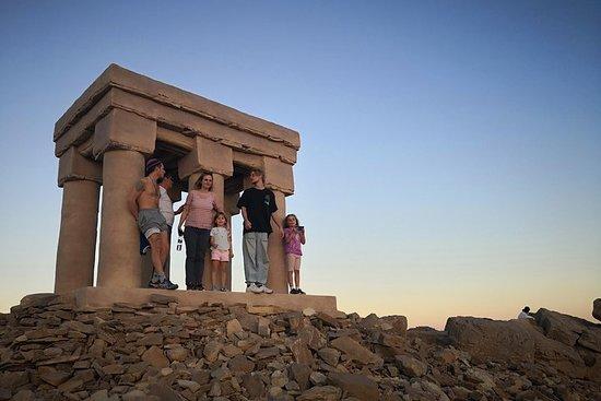 Visite de la culture et du patrimoine...