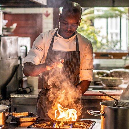 Stellenbosch Kitchen