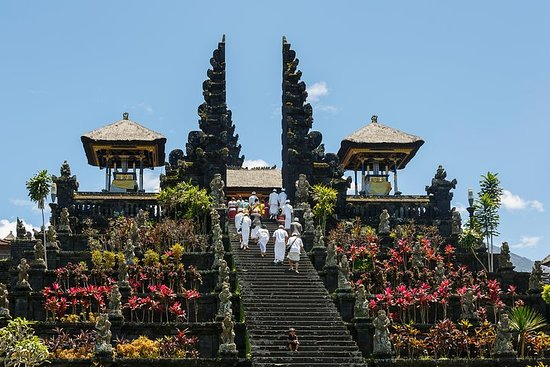 Dia Inteiro de Bali: KINTAMANI VOLCANO...
