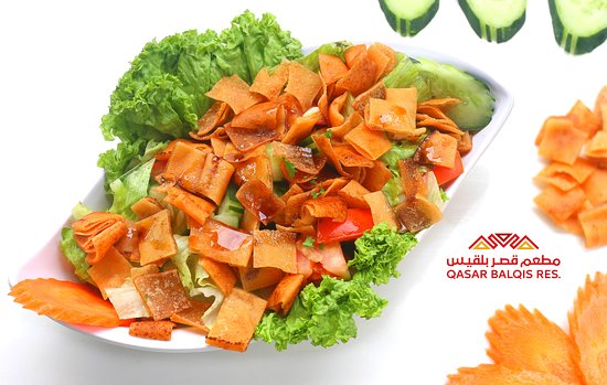 Qasar Balqis Restaurant - Ampang: Salad is the essence of life 💕 Salad adalah intipati kehidupan  💕⠀⠀ 沙拉是生活的精髓 💕 السلطة هي جوهرة الحياة 💕 ⠀⠀  -⠀⠀ #MalaysiaFood ⠀ #ArabicFood ⠀ #QasarBalqis⠀ #Yemen⠀ #YemeniFood ⠀ #Halal ⠀ #Catering ⠀ #Nasi ⠀ #Makan