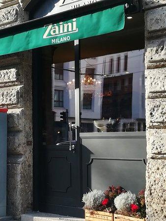 Zaini: Zàini Milano Piave – Milano -MI-