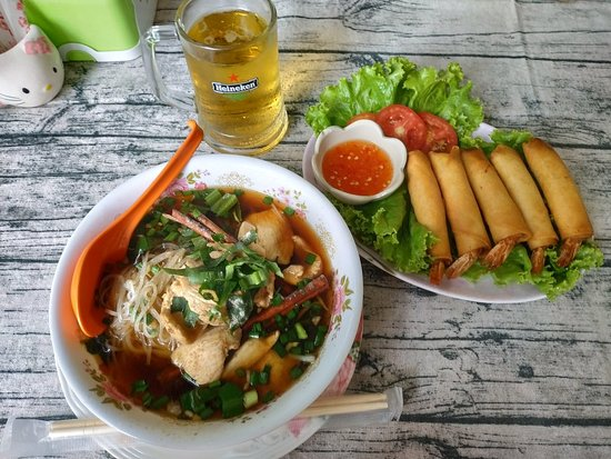 Baan Chomlay By Chananikarn Thai Local Style Halal Foods Nong Thale Restaurant Reviews Photos Phone Number Tripadvisor