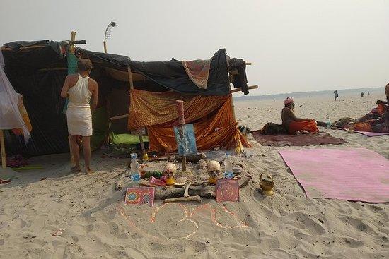 Visite à pied à Varanasi: Comprendre...