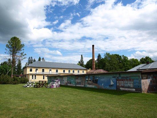 Estonian Dairy Museum