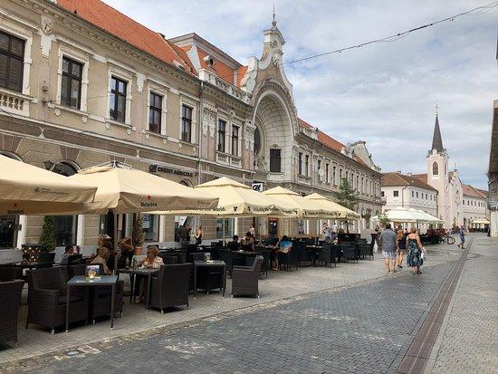 The Bazaar Building
