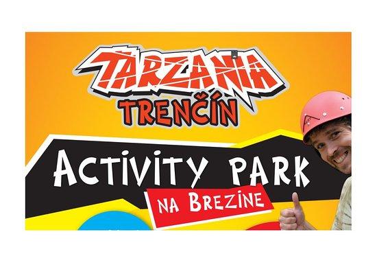 Trencin, Slovačka: prim_foto