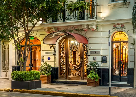 Duque Hotel Boutique & Spa, Hotels in Buenos Aires