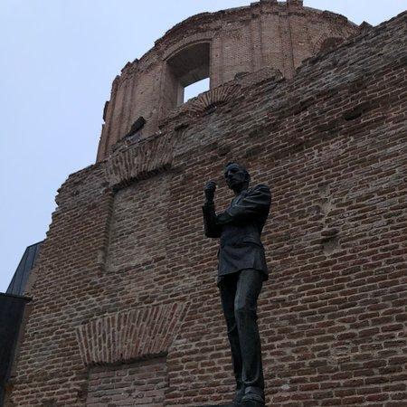 Monumento a Agustin Lara