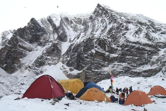 Adventure Gandaki Treks and Expedition