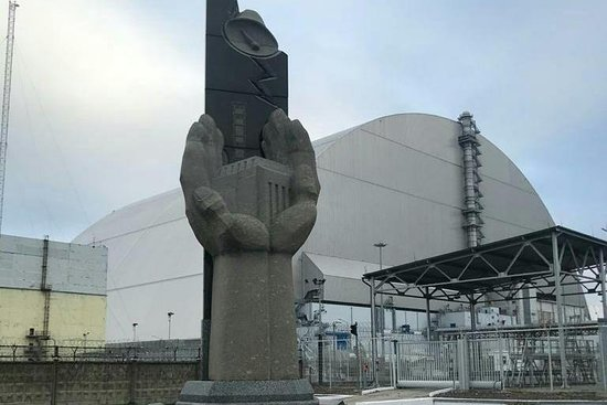 Photos de Chernobyl Today - Photos de Chernobyl - Tripadvisor