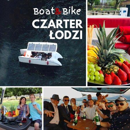Boat&Bike