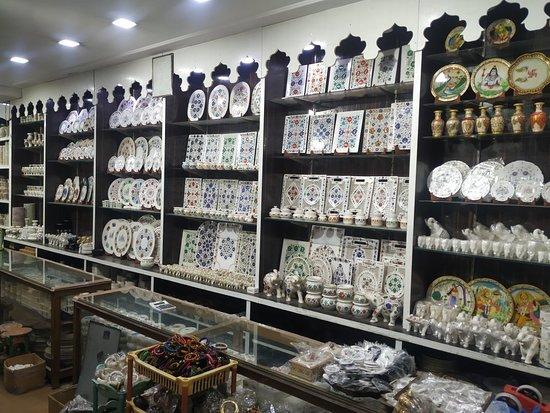 Unique Art Bazaar