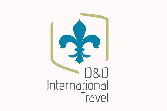 D&D international Travel