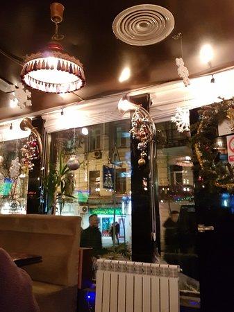Porter Pub in Shevchenkivs'Kyi district