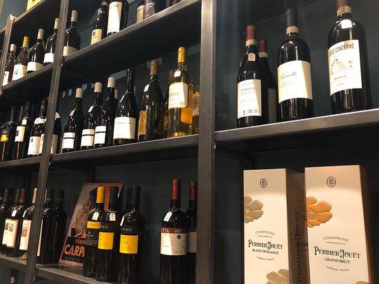 Quinta Pietra Enoteca & Wine bar