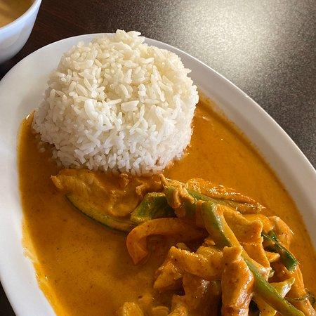 Masaman Thai Kitchen Birmingham Menu Prices Restaurant Reviews Tripadvisor
