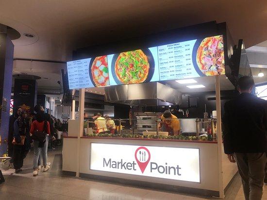 MARKET POINT, Manchester - Restaurant Reviews & Photos - Tripadvisor