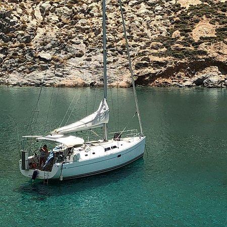 Avanti Sailing