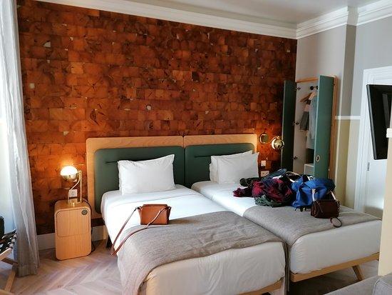My Story Hotel Tejo, hôtels à Lisbonne