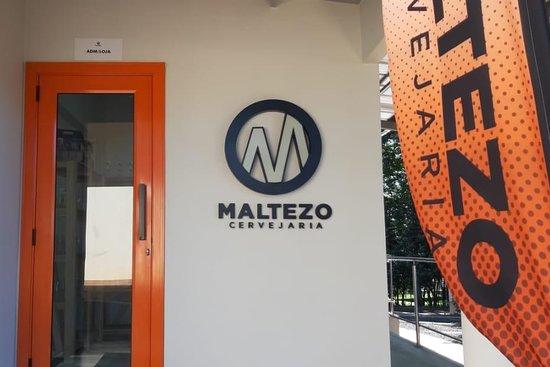 Cervejaria Maltezo - Tour & Open Air Tap House