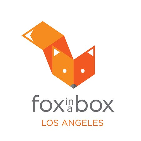 Fox in a Box escape room