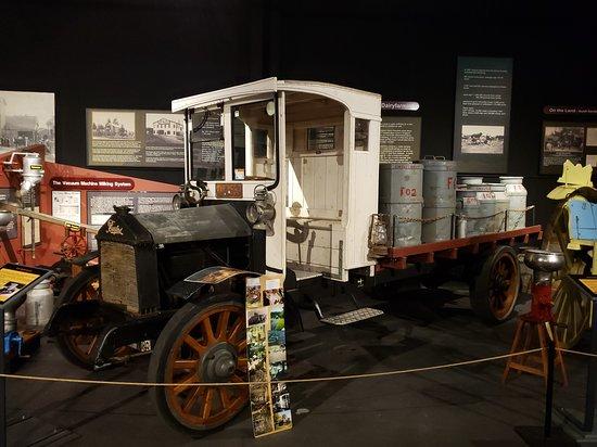 Coach House Museum