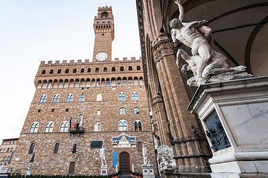 Tour Privado De Medici dia inteiro em...