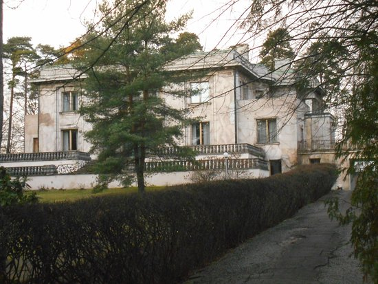 Benjamins House