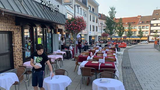 Riegelsberg, Германия: Im Sommer