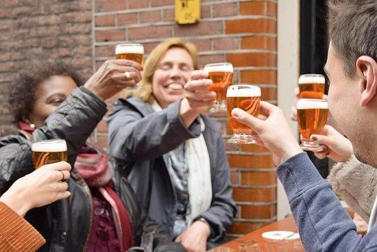 Cerveza artesanal City Tour Den Haag