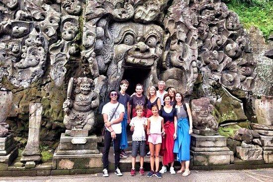 Ubud Holiday Tour