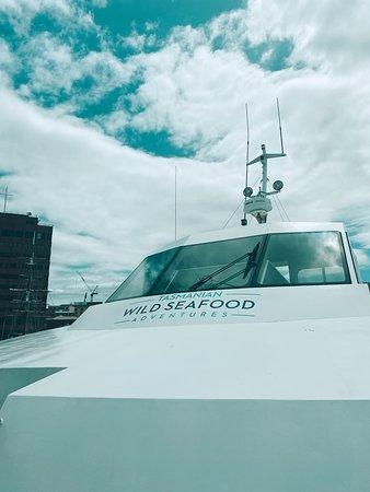 Deep-to-Dish: Tasmanian Seafood Experience - Afternoon Tour – snímka