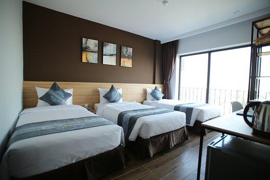 Провинция Тханьхоа, Вьетнам: Phòng đẹp sạch sẽ rộng rãi giá cả hợp lý. Liên hệ đặt phòng 0919.434.016.
