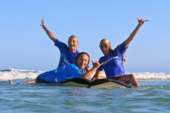 Ảnh về Surfing Lesson Lennox Head - Ảnh về Lennox Head - Tripadvisor