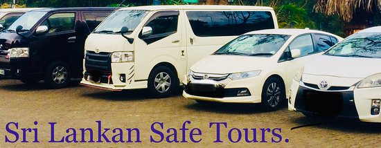 Sri Lankan Safe Tours