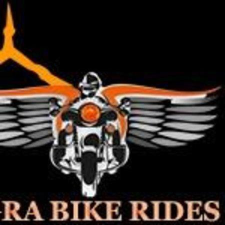 agra bike rides