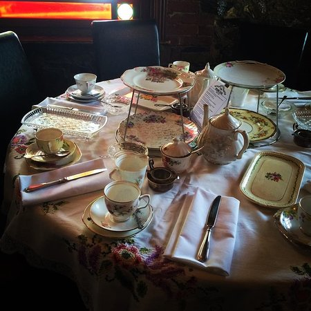 Kensington, Australia: High Tea one of the best in Adelaide, bookings essential