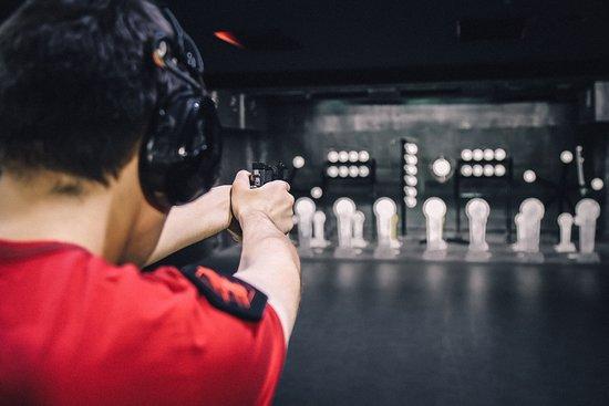 FIRELINE Shooting Club