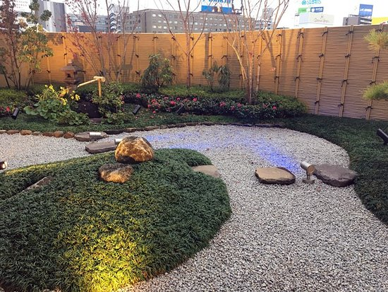 Welcome Garden Shinosaka Osaka Hanabyobu