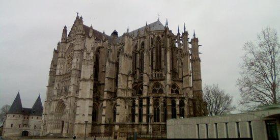 Insieme della Cattedrale