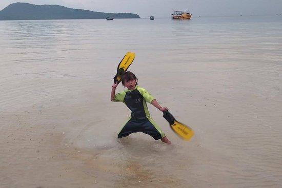 Koh Rong Foto