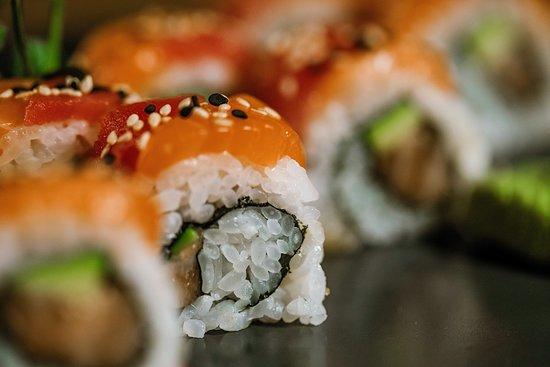 Знай свои суши