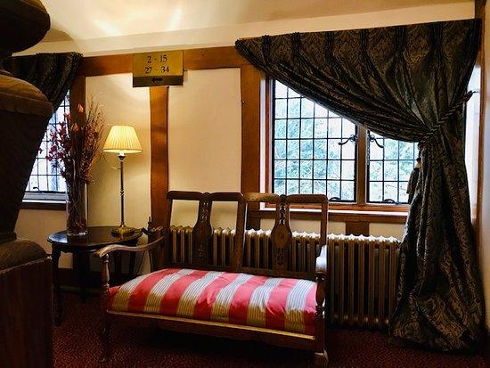 Cisswood House, Hotels in Horsham