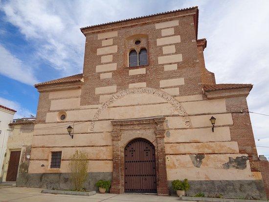 Iglesia Parroquial de la Encarnacion