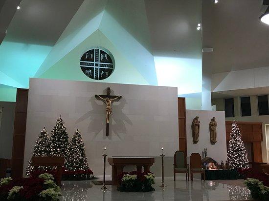 St. Margaret of Scotland Catholic Church
