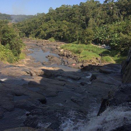 Cascata Salto Donner